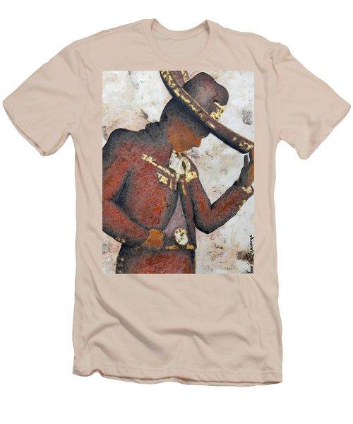 M A R I A C H I  .  II Men's T-Shirt (Athletic Fit)