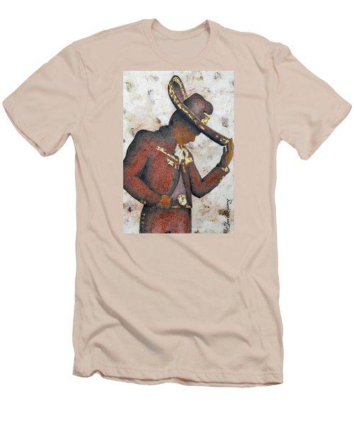 Mariachi  II Men's T-Shirt (Slim Fit)