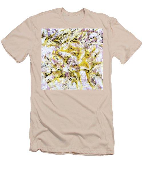 Neurology Men's T-Shirt (Athletic Fit)