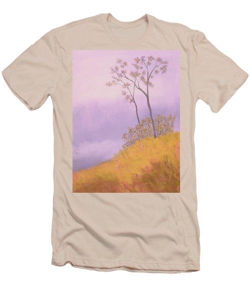 Ozark Glade Men's T-Shirt (Athletic Fit)