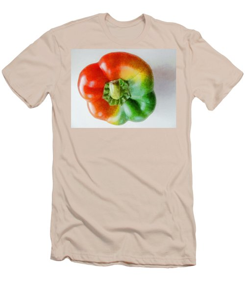 Peppery Allsorts  Men's T-Shirt (Athletic Fit)