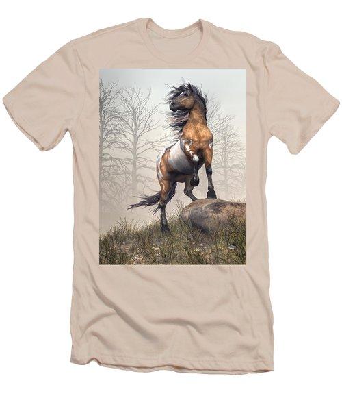Pinto Men's T-Shirt (Athletic Fit)