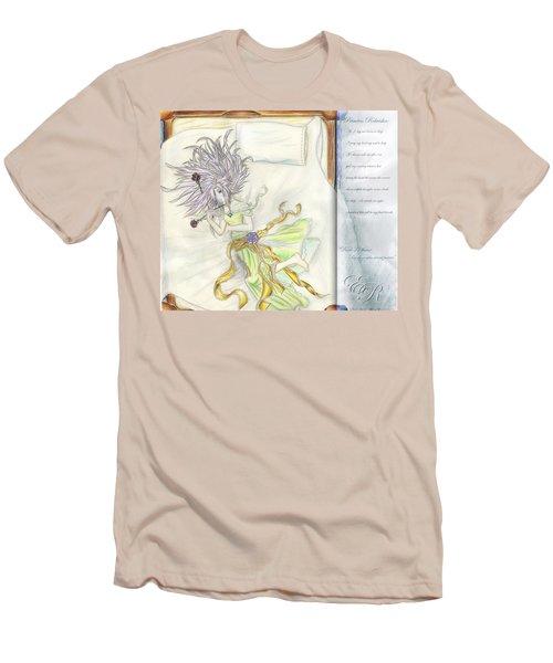 Princess Altiana Aka Rokeisha Men's T-Shirt (Slim Fit) by Shawn Dall