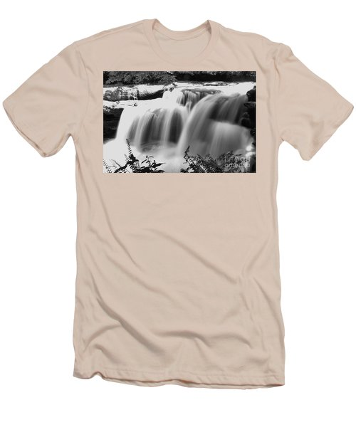 Raging Waters Men's T-Shirt (Athletic Fit)