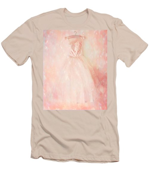 Ready For The Magic Men's T-Shirt (Slim Fit) by Theresa Tahara