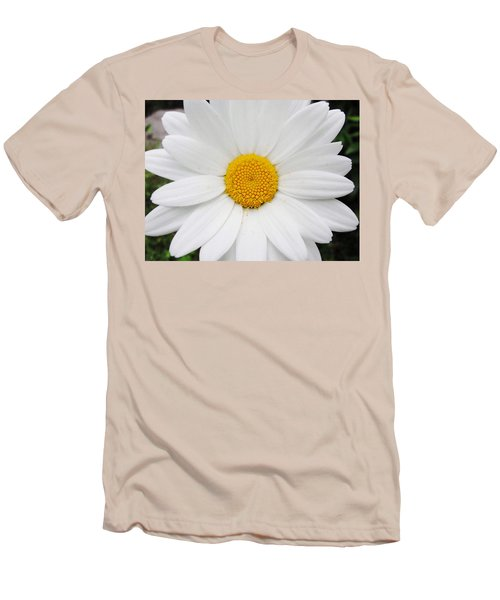Men's T-Shirt (Slim Fit) featuring the photograph Simply by Natalie Ortiz