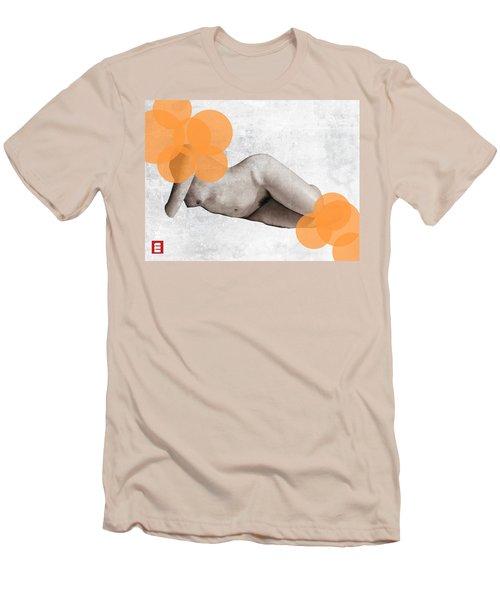 sm-brC_2w Men's T-Shirt (Athletic Fit)