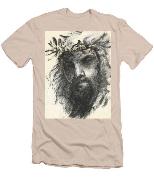 Son Of Man Men's T-Shirt (Athletic Fit)