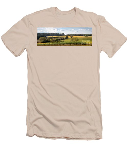 Tennessee Valley Men's T-Shirt (Athletic Fit)