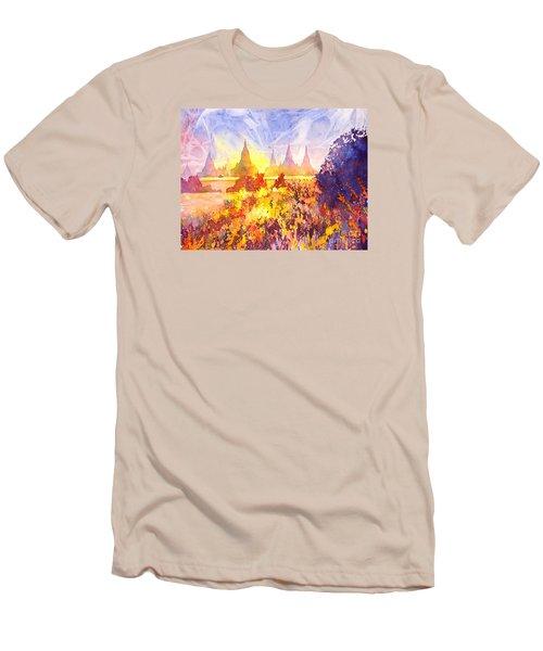 That Ruined Feeling Men's T-Shirt (Slim Fit) by Ryan Fox