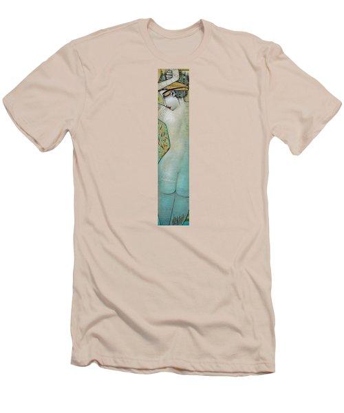 The Bath Men's T-Shirt (Athletic Fit)