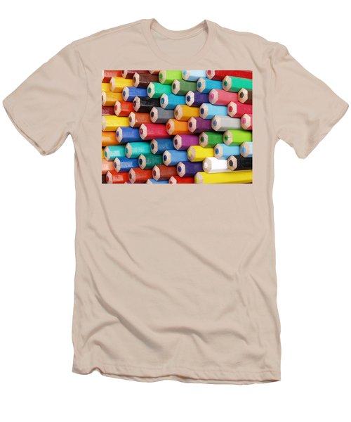 The Blunt End Men's T-Shirt (Athletic Fit)