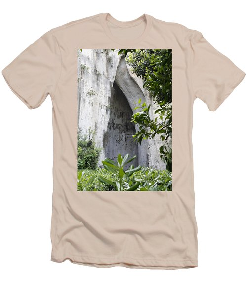 The Ear Of Dionysius Men's T-Shirt (Athletic Fit)