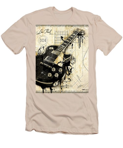 The Granddaddy Men's T-Shirt (Slim Fit)