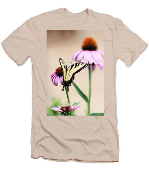 The Swallowtail Men's T-Shirt (Athletic Fit)