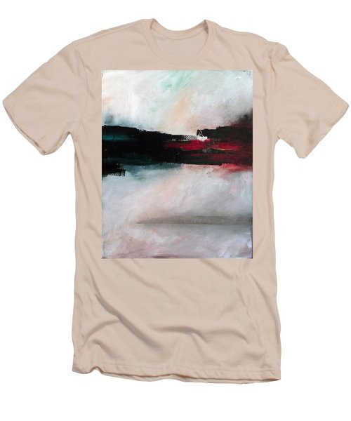 The River Tethys Part Two Of Three Men's T-Shirt (Athletic Fit)