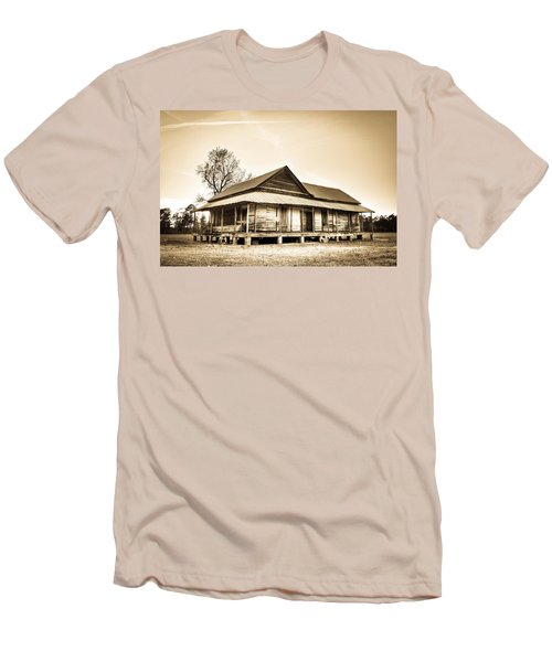 The Union School Men's T-Shirt (Athletic Fit)