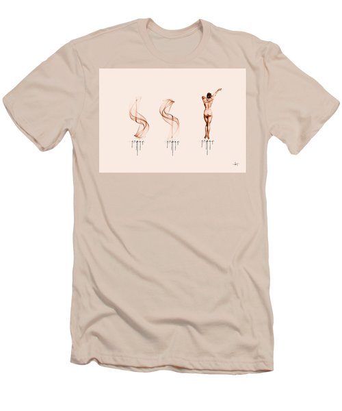 Three Stories 1959 Men's T-Shirt (Athletic Fit)