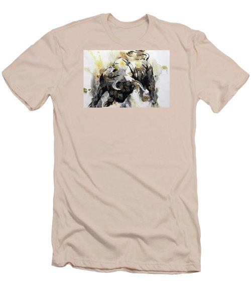 Toro 2 Men's T-Shirt (Slim Fit)