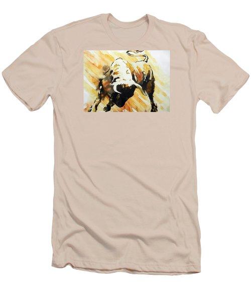 Toro Men's T-Shirt (Slim Fit)