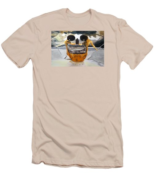 Tribulation Men's T-Shirt (Athletic Fit)
