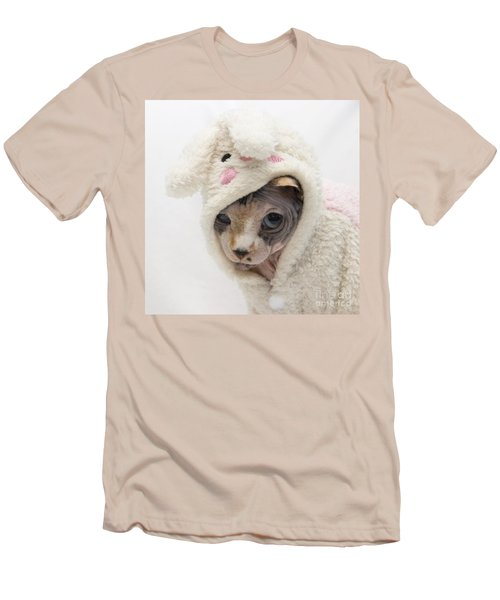 Unamused Men's T-Shirt (Athletic Fit)