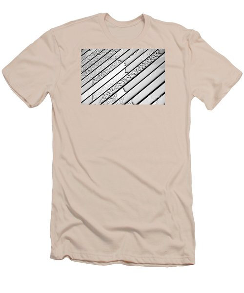 Watermarked 3 Men's T-Shirt (Athletic Fit)
