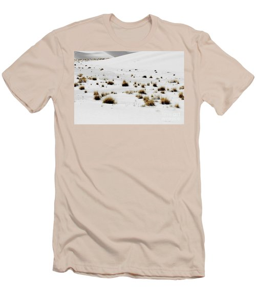 White Sands Life Men's T-Shirt (Athletic Fit)