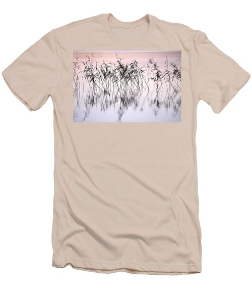 Common Reeds Men's T-Shirt (Athletic Fit)