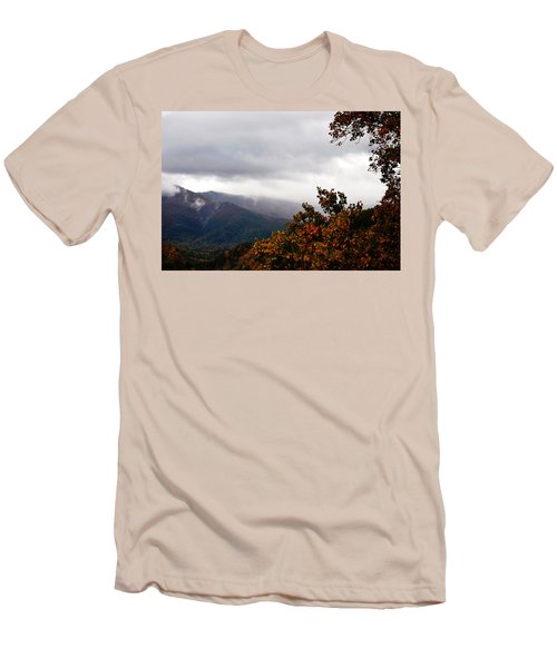 Etheral Men's T-Shirt (Athletic Fit)