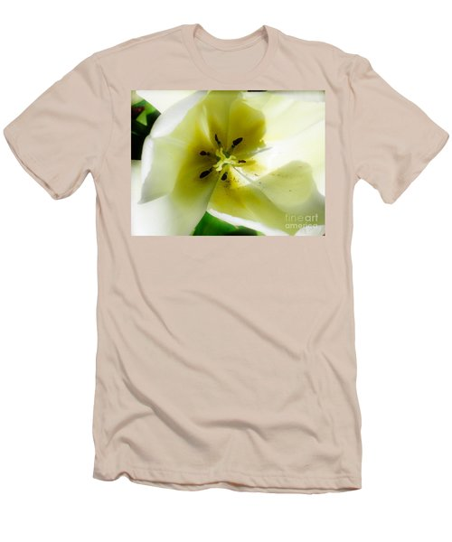 Ethereal Men's T-Shirt (Slim Fit) by Rory Sagner
