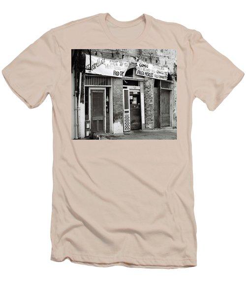 Fiorellas Men's T-Shirt (Athletic Fit)