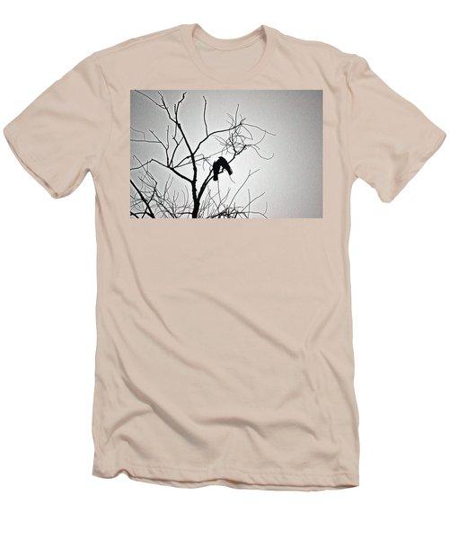 Folie A Deux Men's T-Shirt (Athletic Fit)
