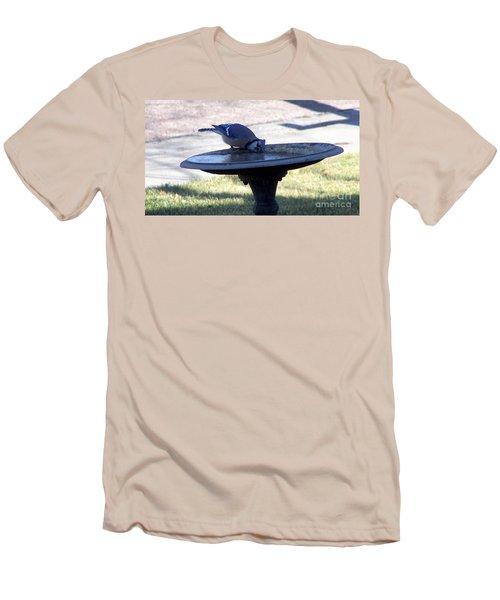 Frustration Men's T-Shirt (Slim Fit)