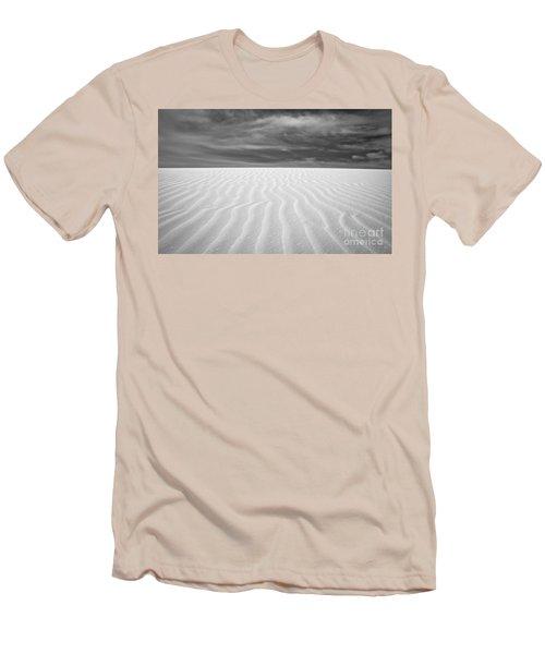 What's Next   Men's T-Shirt (Athletic Fit)