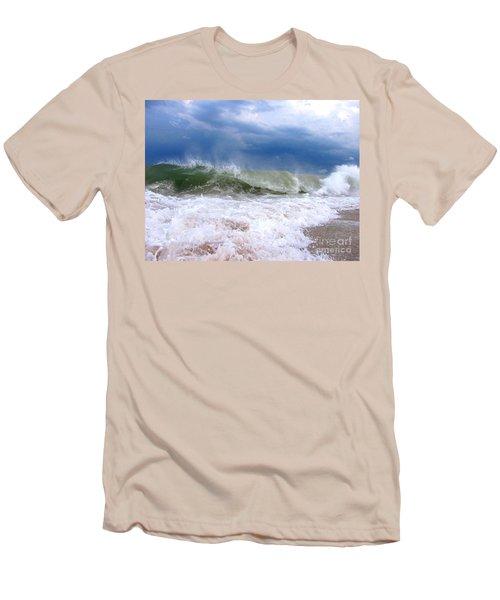 Breaking Men's T-Shirt (Athletic Fit)