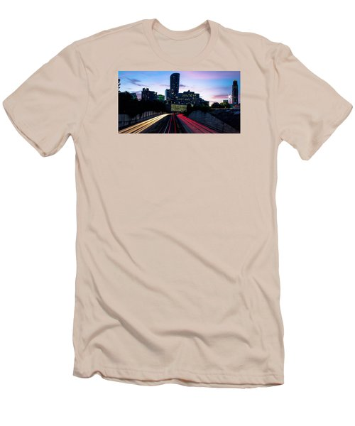 Buckhead Men's T-Shirt (Athletic Fit)