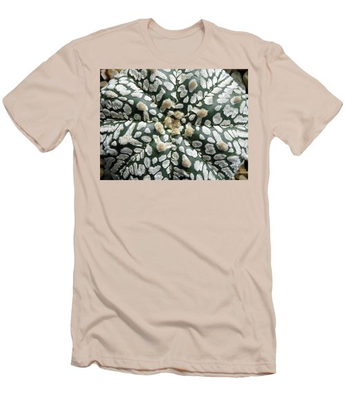 Cactus 1 Men's T-Shirt (Athletic Fit)