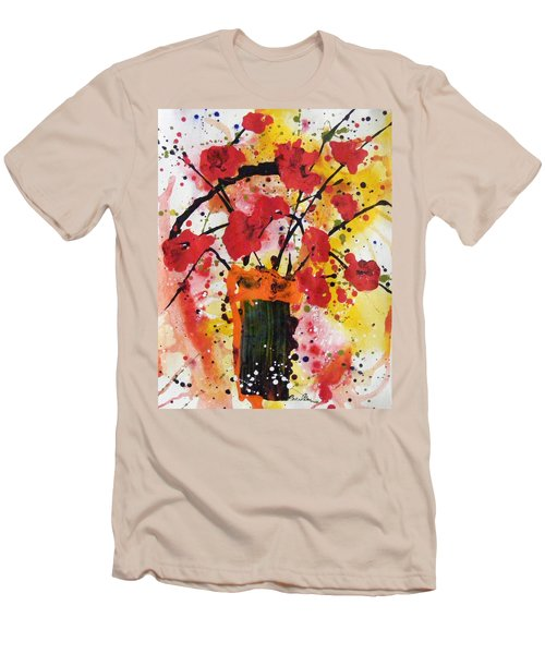 Sweet Essence Men's T-Shirt (Athletic Fit)
