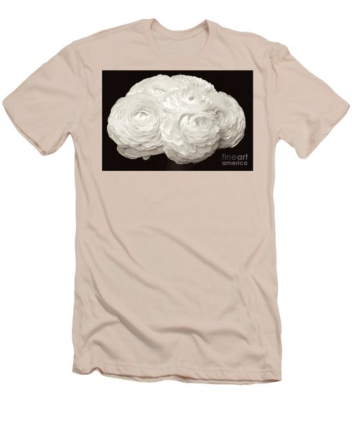 The Brides Bouquet Men's T-Shirt (Athletic Fit)