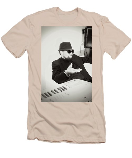 William Bell Interview Men's T-Shirt (Athletic Fit)