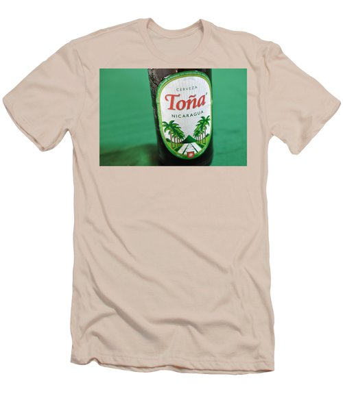 Beer Men's T-Shirt (Athletic Fit)