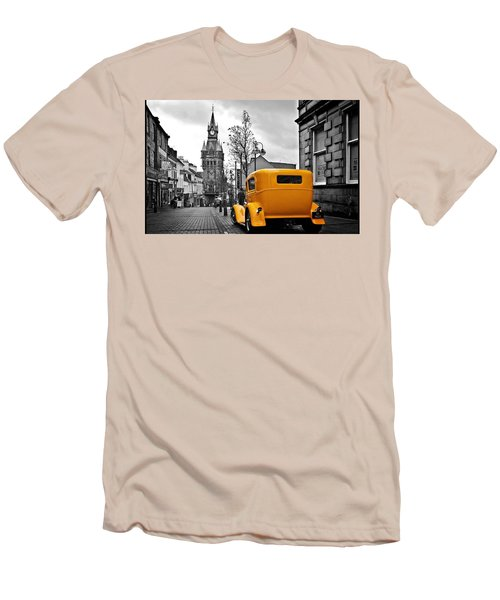 Classic Men's T-Shirt (Athletic Fit)