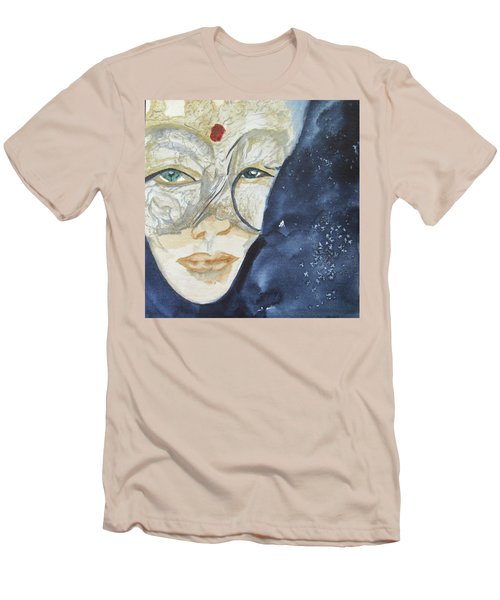 #3 Witchy Woman Men's T-Shirt (Athletic Fit)