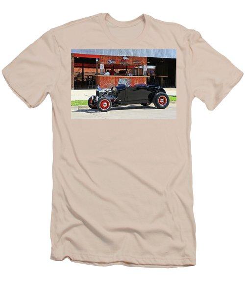 32 Roadster Men's T-Shirt (Athletic Fit)