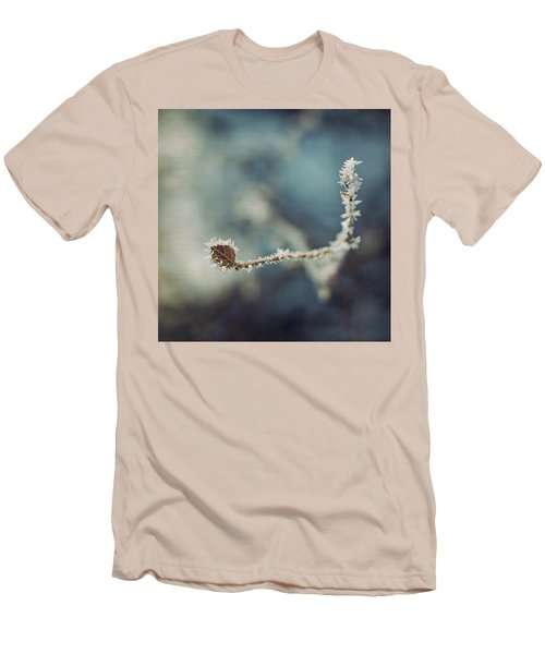 A Blue Day Men's T-Shirt (Athletic Fit)