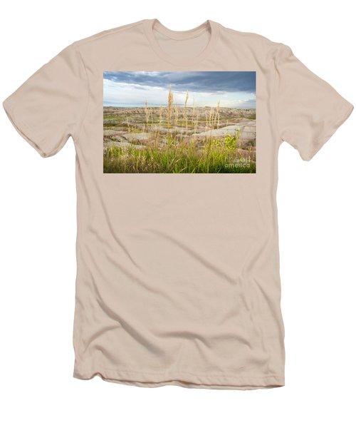 A Head Above Men's T-Shirt (Athletic Fit)