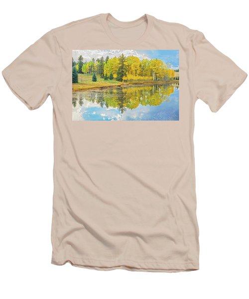 A Lakeside Willowwacks  Men's T-Shirt (Athletic Fit)