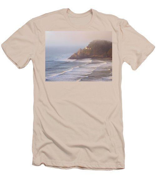 A Quiet Place Men's T-Shirt (Athletic Fit)