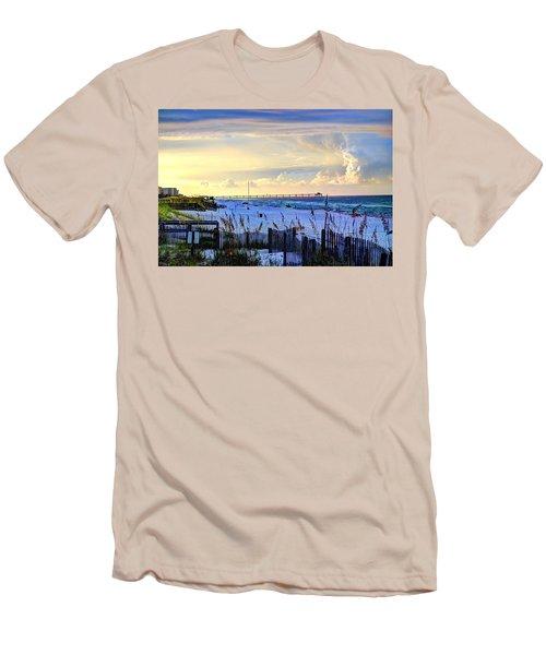 A Taste Of Heaven Men's T-Shirt (Athletic Fit)